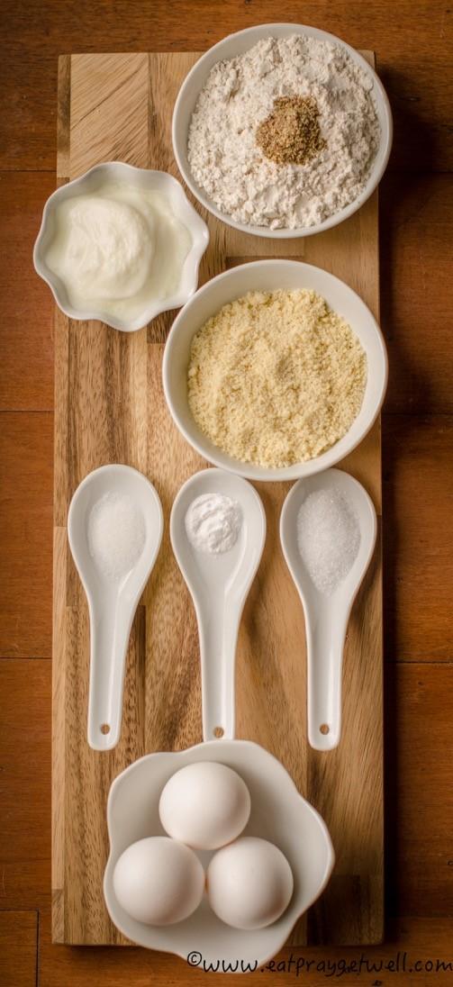 flatbreadingredients