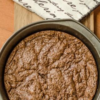 fudge pan brownie