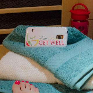 Healing Benefits of infrared saunas