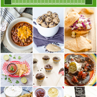 Healthy Super Bowl Snacks…And Do You Live Your Life on the Sidelines?
