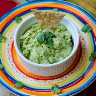 Easy Guacamole…And Rejection