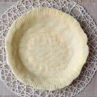 Gluten & Grain Free Pie Crust & An Eat Pray Get Well Book